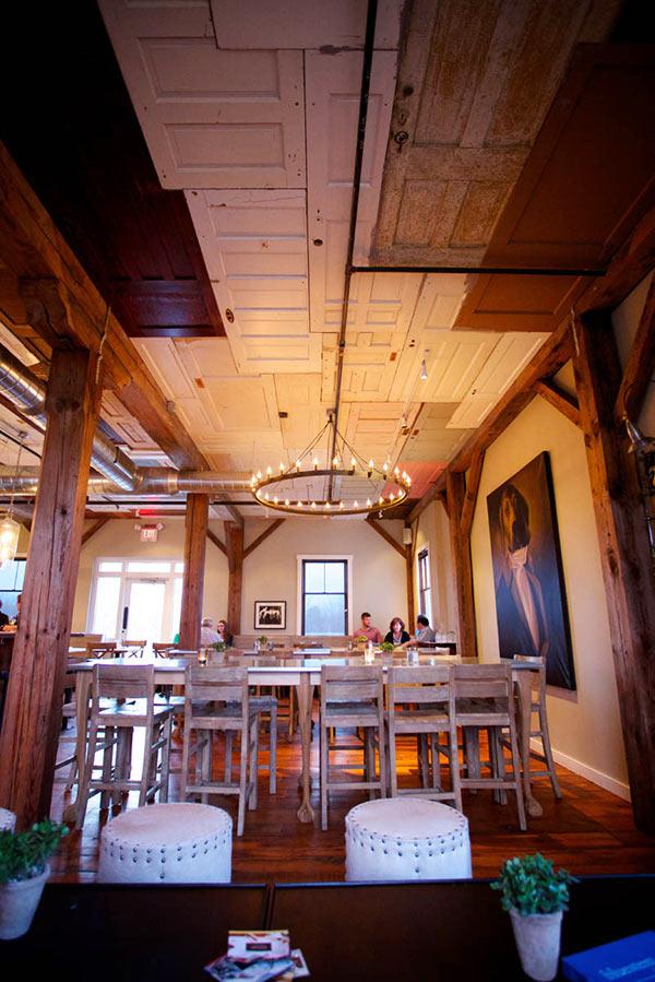 Bleu Restaurant Lounge Fine Dining In De Pere Wi